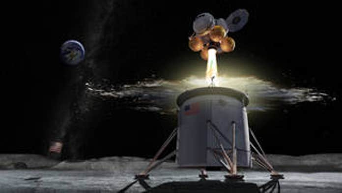 NASA reveals its vision for the Artemis Moon Lander that will return US astronauts to the lunar surface