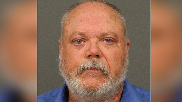 California man accused of hate crimes sent letters threatening to shoot minorities, prosecutors say