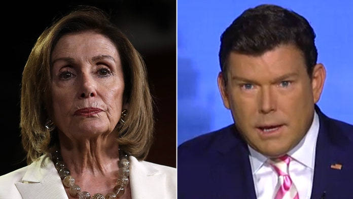Bret Baier: Censure vote against Trump a 'campaign commercial in the making' for House Democrats