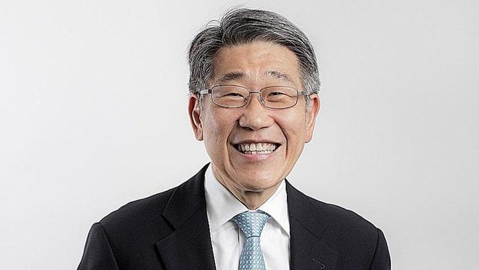 Singapore's richest man says 'missing piece was God through Jesus Christ'