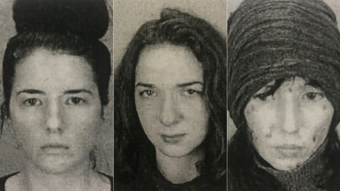 New York sisters abused dad for nearly two decades because they said God told them he was 'unfaithful' to wife
