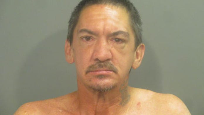 Man allegedly attacks dollar store manager with pizza bagels, then runs into Wendy's and slaps worker