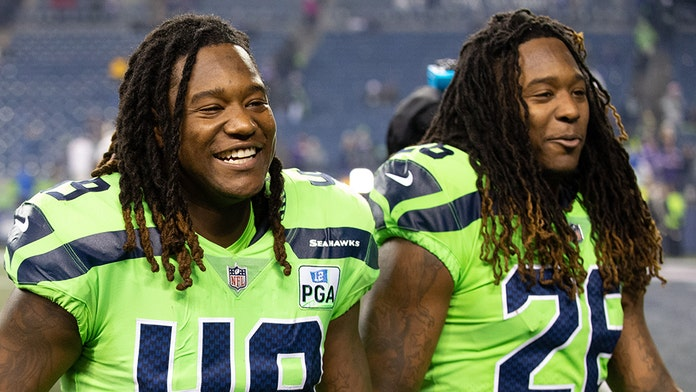 Seattle Seahawks' Griffin brothers open up about inseparable bond that carried them to pro football