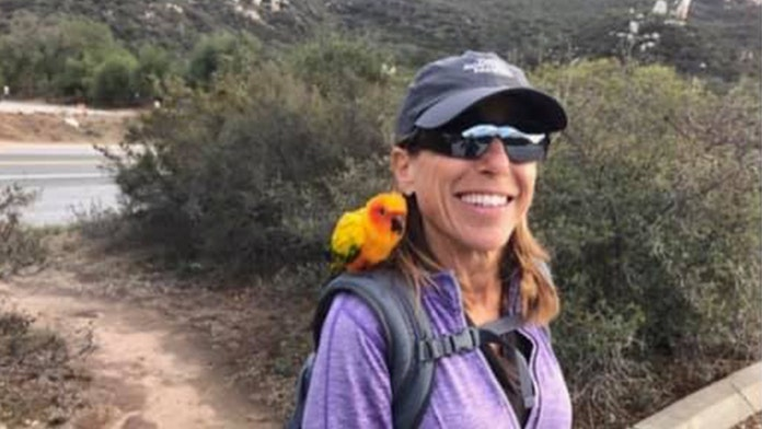 California hiker missing for 4 days is found alive, daughter and investigators reveal