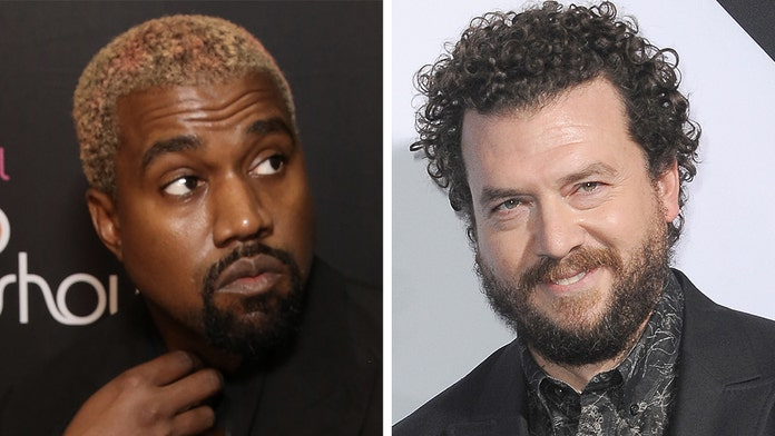 Kanye West wants Danny McBride to play him in a movie according to the actor