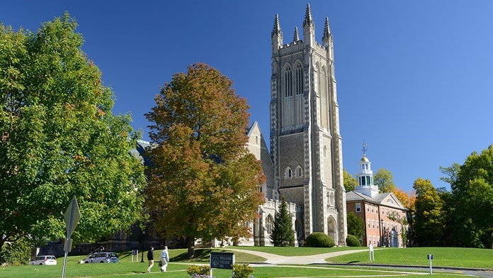 Jonathan Butcher: Freedom of speech? Not allowed at politically correct liberal Williams College