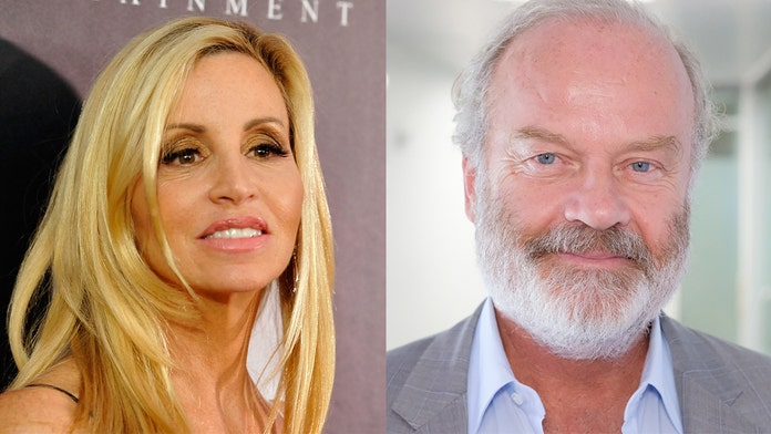 Camille Grammer says ex Kelsey didn't reach out after her home burned down in Southern California wildfire