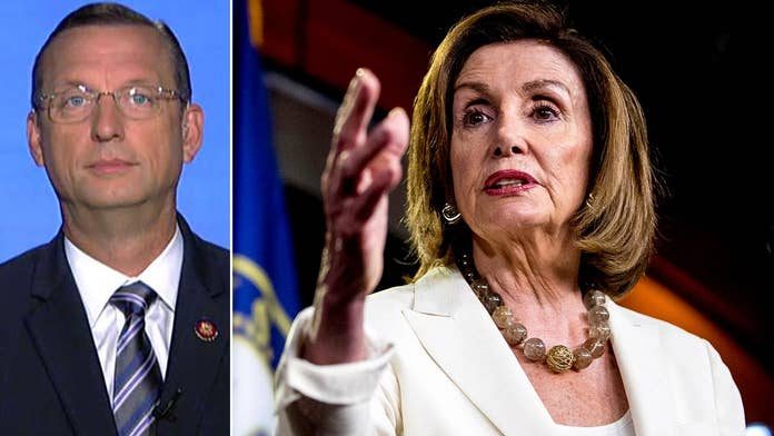 Rep. Collins blasts Pelosi's remarks: Dems passed resolution they couldn't read on House floor