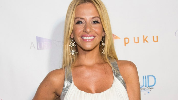 'Real Housewives of New Jersey' star Dina Manzo's alleged attacker charged in violent home invasion
