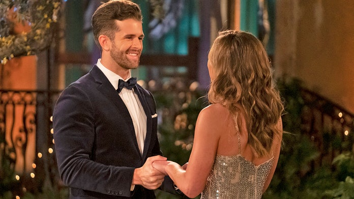 'The Bachelorette' contestant Jed Wyatt begs viewers to stop harassing his family amid cheating allegations