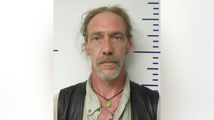 Oklahoma man arrested in stolen car with snake, uranium, gun, whiskey: Cops