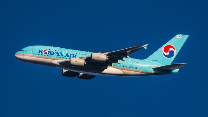 Korean Air crew member who reported pilot for trying to drink during flight demoted: reports