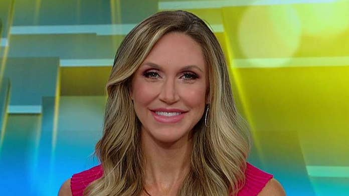 Lara Trump: If you call everything racist, then it loses its meaning