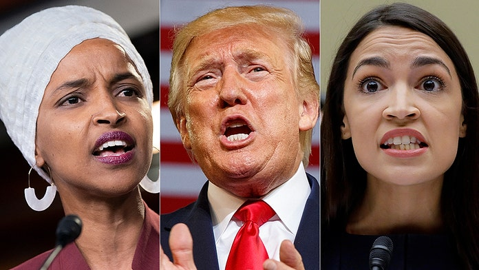 Newt Gingrich: Trump vs. Omar, AOC and more – Why 2020 will be all about patriotism vs. racism