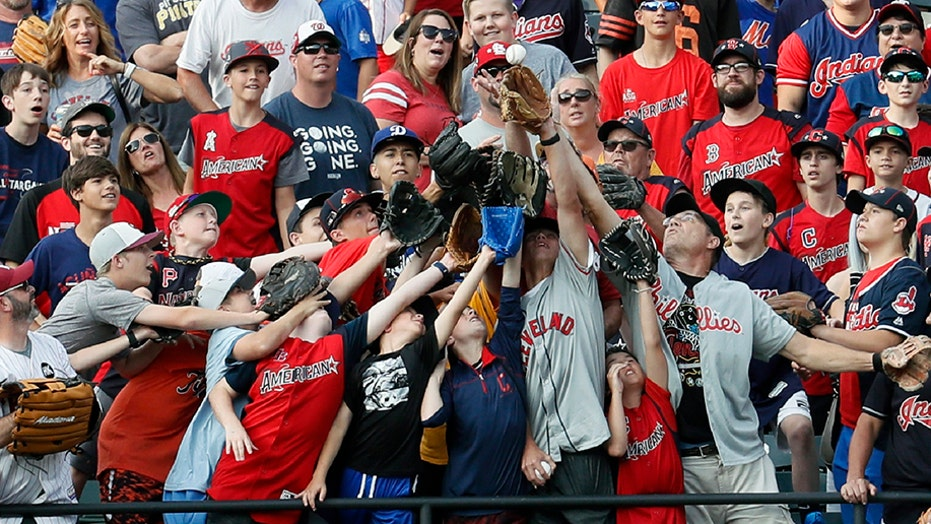 MLB All-Star Game jerseys leave baseball fans in disbelief