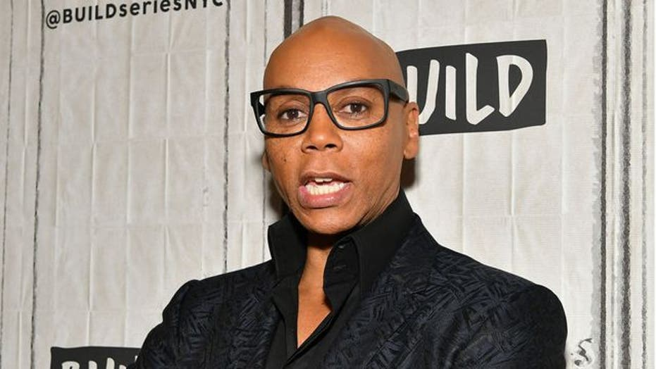 RuPaul volunteers to host 'Jeopardy!' after Mike Richards' exit