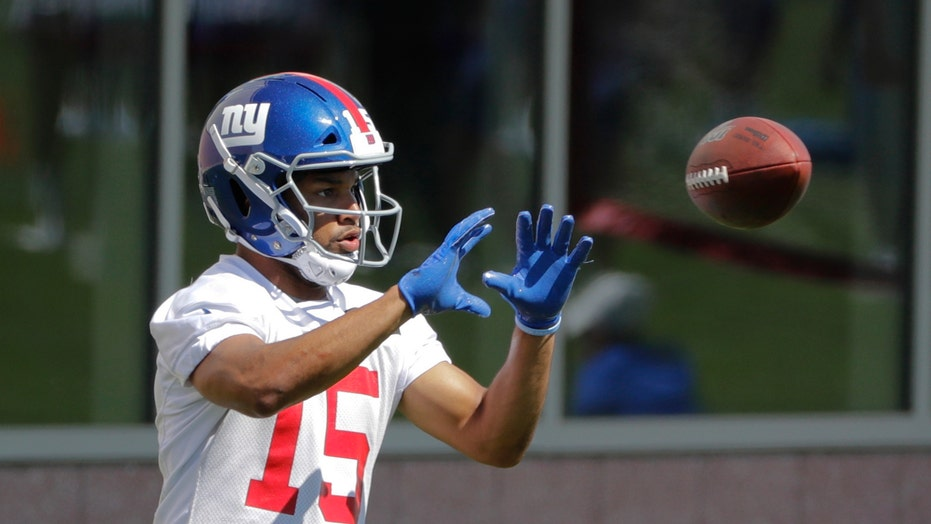 18de71e1 New York Giants wide receiver Golden Tate suspended 4 games for ...
