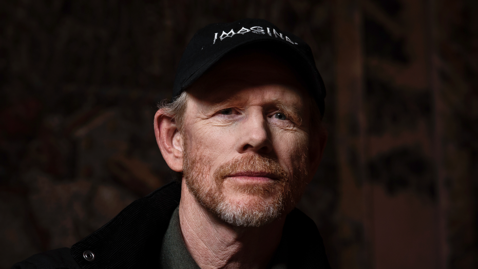 'Happy Days' alum Ron Howard reveals who he would tap to play Richie Cunningham in a series revival