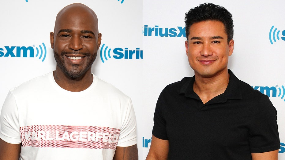 Queer Eye Star Karamo Brown Disappointed In Mario Lopez