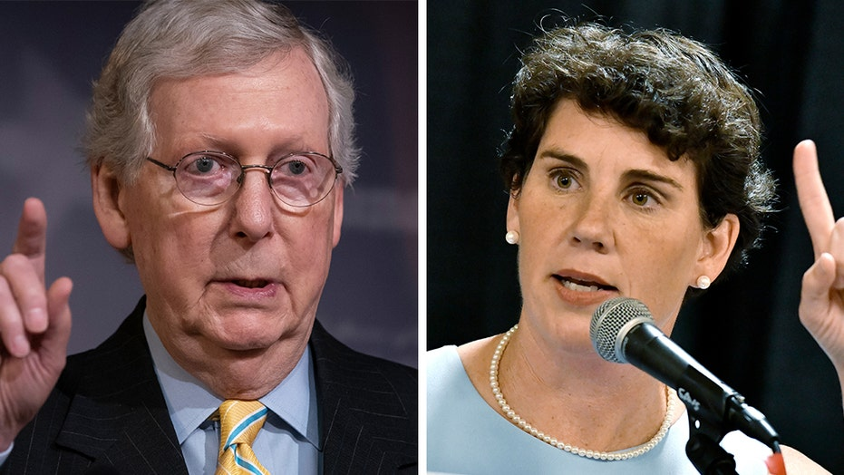 GOP and Democrats oppose delaying election