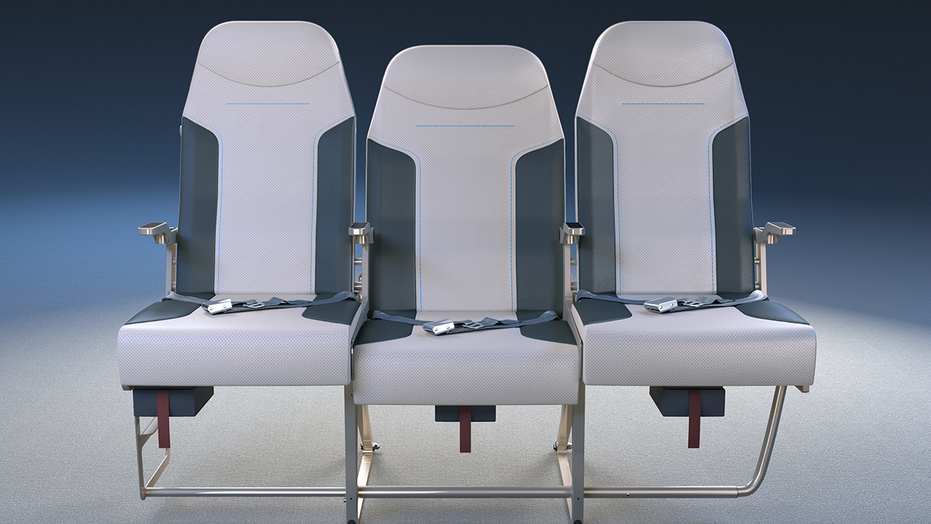Fine Company Aims To Make Flying Less Miserable With Roomier Machost Co Dining Chair Design Ideas Machostcouk