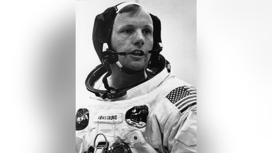Apollo 11: What Neil Armstrong and Buzz Aldrin saw during dramatic Moon landing