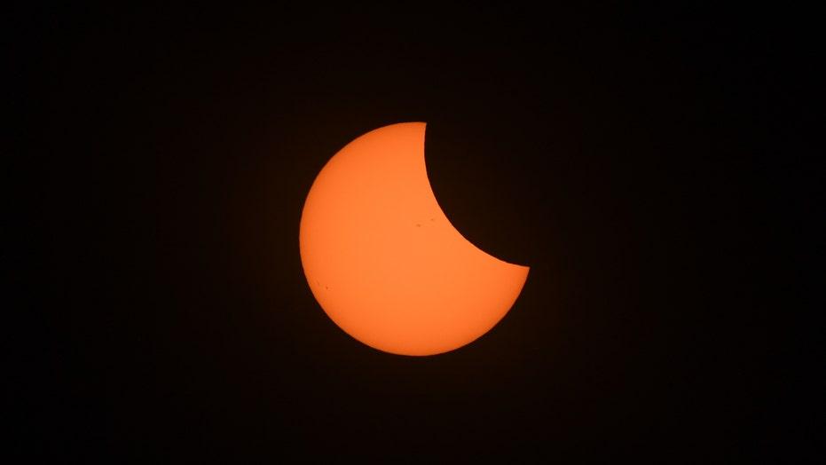 Solar Eclipse 2017: Best images across America