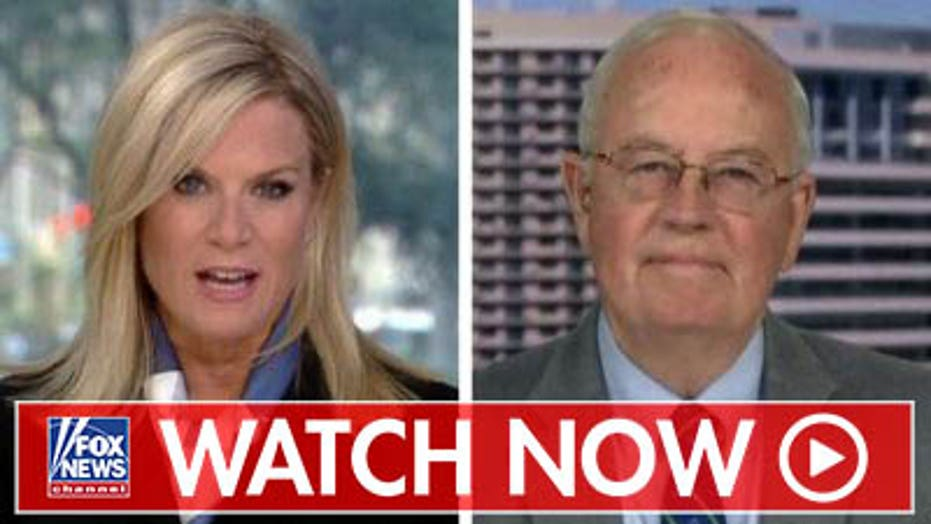 Ken Starr: Dems' Trump impeachment calls becoming a first step