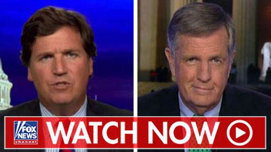 Brit Hume reacts to political incivility