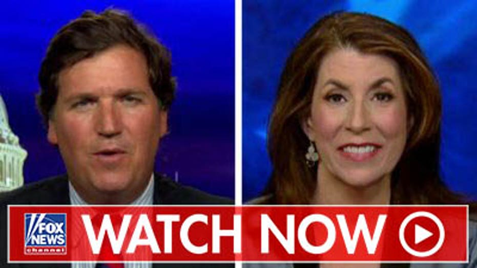 Tammy Bruce on media and Baltimore, Trump criticisms