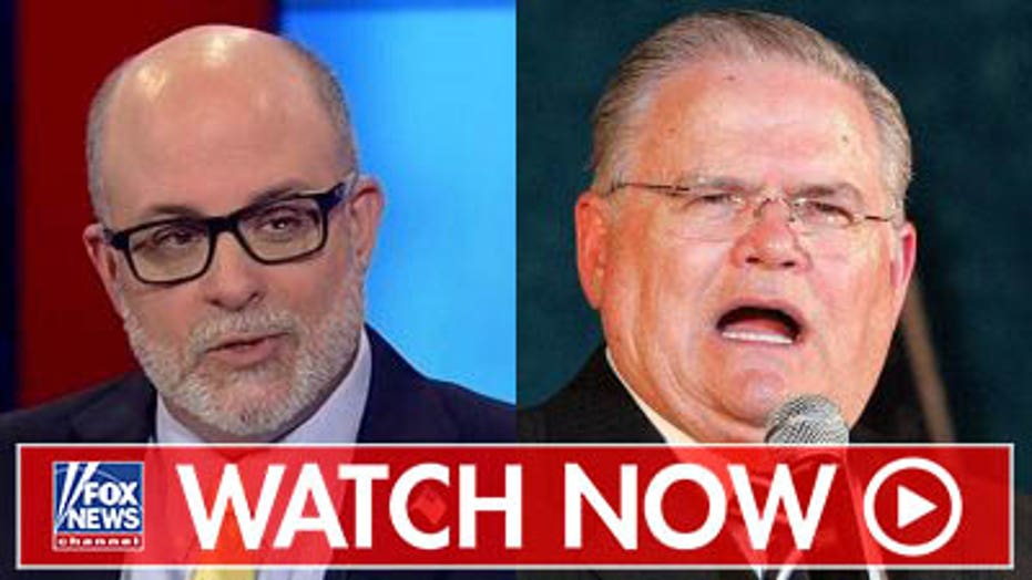 Pastor John Hagee joins Mark Levin on 'Life, Liberty & Levin'