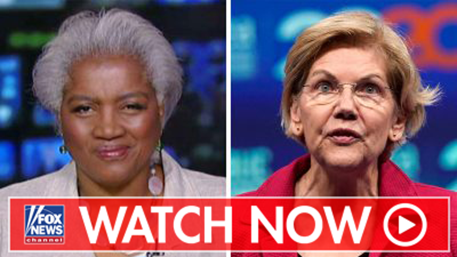 Best Sleeper Picks 2020 Donna Brazile: Elizabeth Warren a 'sleeper' pick in the 2020