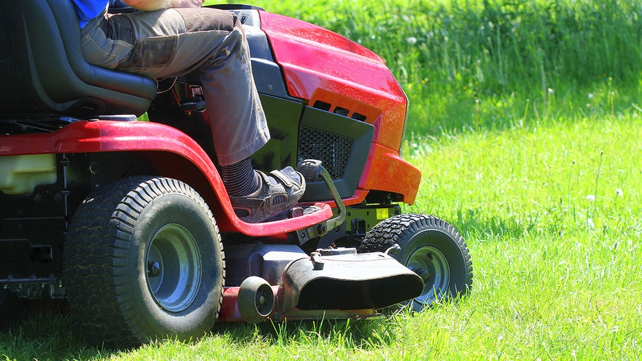 Indiana boy, 2, run over by lawn mower, airlifted to