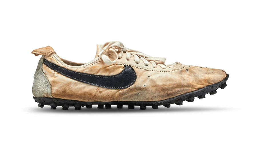 Running At Record Than Rare 1972 Set Nike Olympic Shoes More VUzMpS