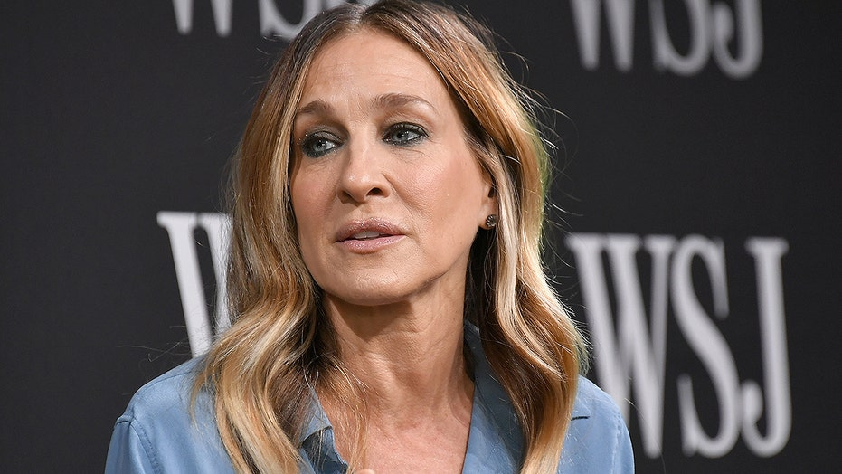 Sarah Jessica Parker Reveals A Shocking Sex And The City -8618