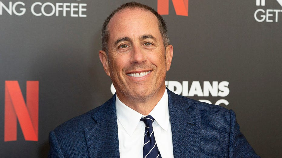 Jerry Seinfeld believes NYC will recover from pandemic: 'Let's get back to work'
