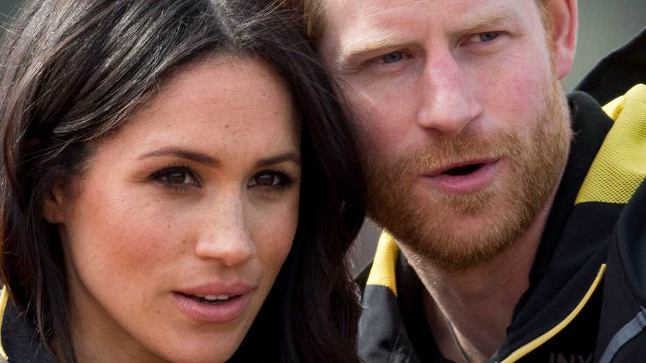 prince harry breaks silence on private jet use with meghan markle we can all do better fox news private jet use with meghan markle