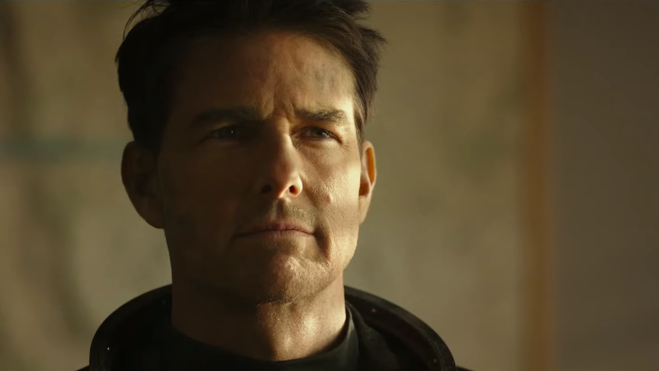Tom Cruise Returns In Action-packed 'Top Gun: Maverick