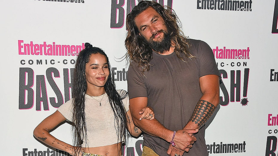 Jason Momoa Shares Nsfw Approval Of Stepdaughter Zoe
