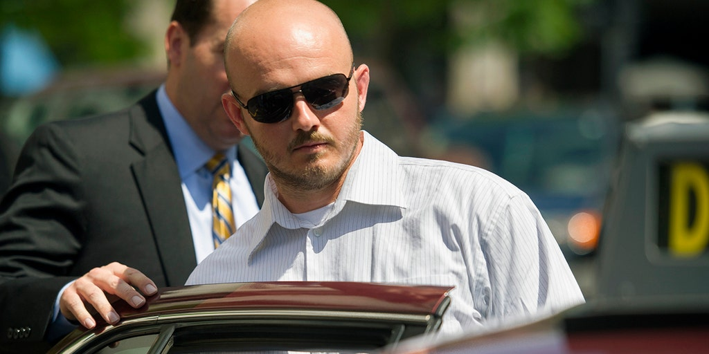 Ex-Blackwater contractor sentenced to life for 2007 Iraq shooting that killed 14