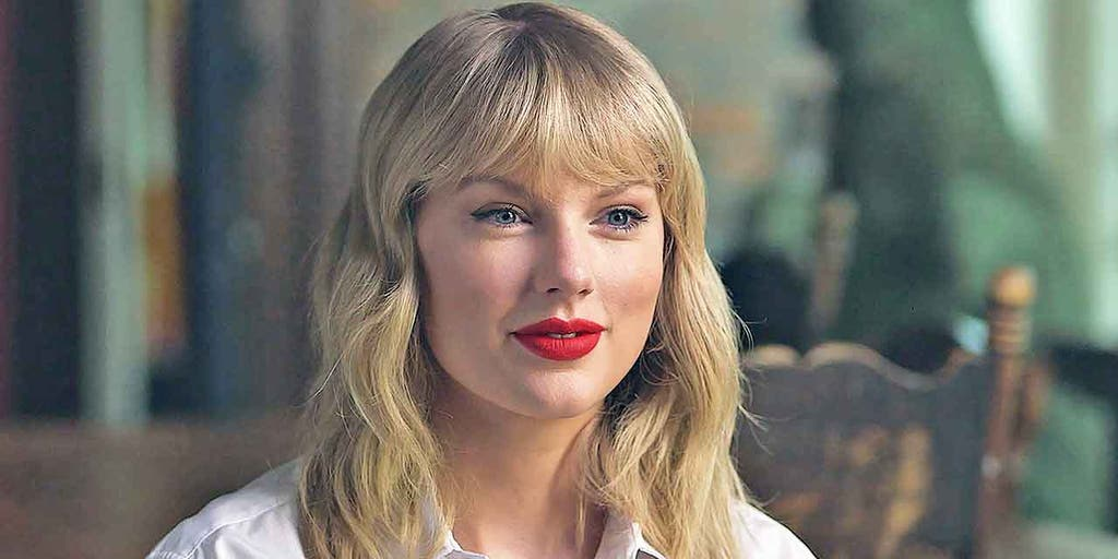 Taylor Swift Calls Out Slut Shaming That Happened To Me At A Very Young Age Fox News