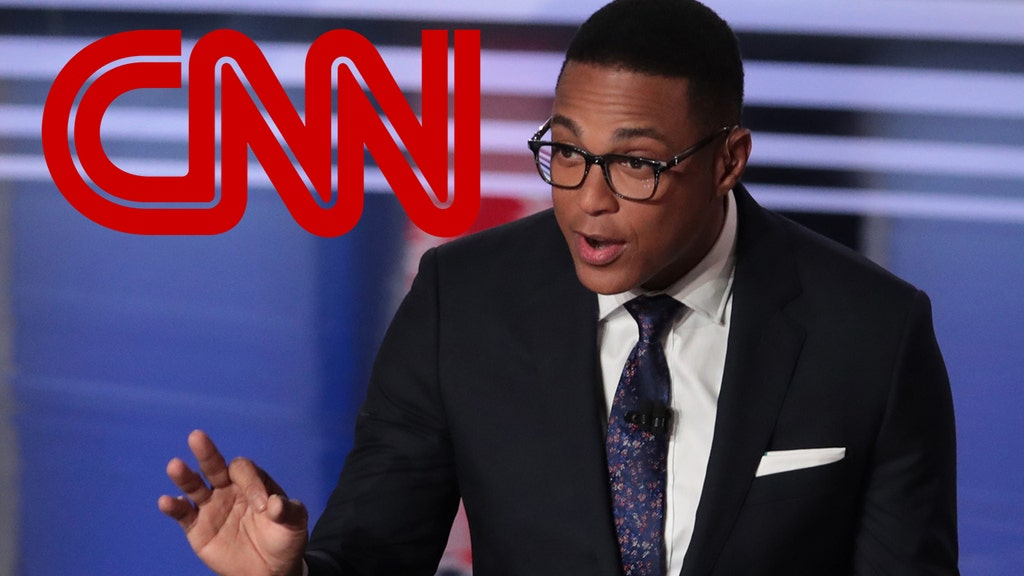 Don Lemon accused of assault in sexually charged encounter at NY bar