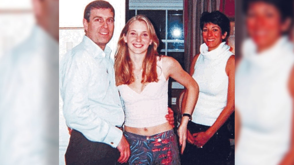 Epstein accuser says Prince Andrew said this after underage sex