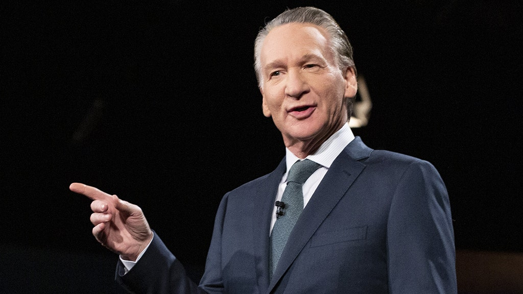 Bill Maher says mob seems to want 'summary execution' for every mistake