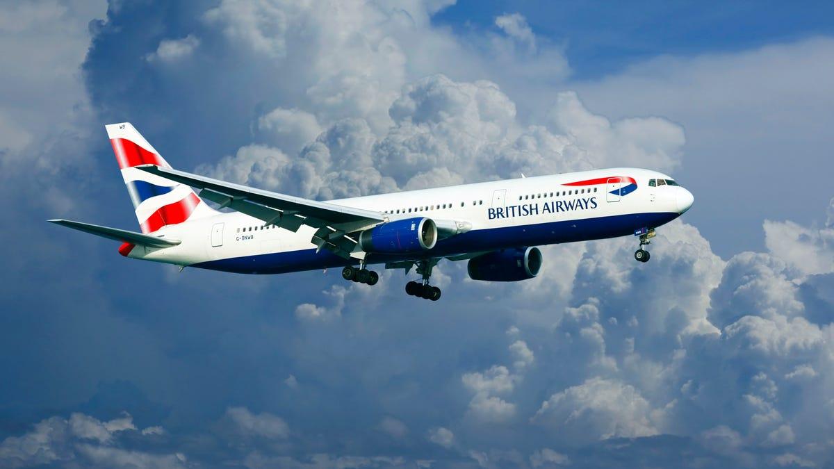 British Airways Passenger Slams Unbelievably Uncomfortable 9 Hour Flight Carrier Apologizes Fox News