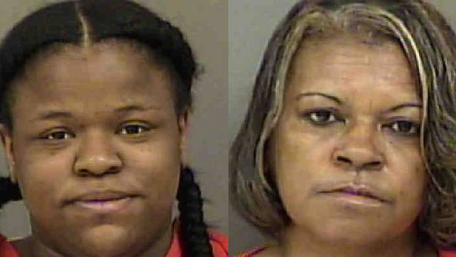 North Carolina woman, mother-in-law sex-trafficked 3 minors to help pay for man's jail bond: prosecutors