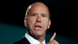 John Delaney suggests some Dems are 'cheering on a recession' to hurt Trump