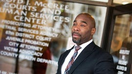 Former MSU hoops star Mateen Cleaves acquitted of all charges in rape trial
