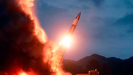 North Korea fires two short-range ballistic missiles into Sea of Japan, US official says