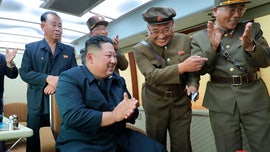 North Korea's Kim Jong Un expresses 'great satisfaction' over latest weapons tests